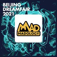 BEIJING DREAMFAIR 2021参展品牌介绍【MADology】