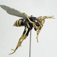 陶艺艺术家塩沢宏信的生物世界