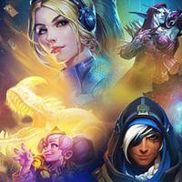动视暴雪Activision Blizzard发布的新周边合作品牌都有哪些公司
