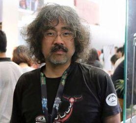 文物超活化原型大赛-评委 宇田川誉仁