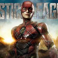 Prime 1 Studio 正义联盟 闪电侠The Flash 1/3雕像 前瞻
