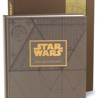 《Star Wars: The Blueprints》- Limited Edition