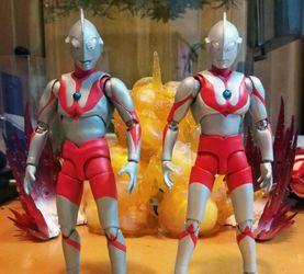 《超级SHF格斗-第一季》最终章-第十弹-决战篇!第二话!