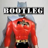 游走在法律边缘的Bootlegger是玩具圈的灵魂贩子
