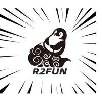 设计师 | 本想做企鹅的R2FUN主理人大鹅