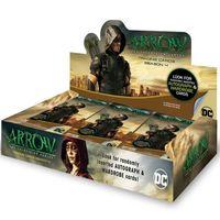 【评测】绿箭侠可以错过第四季美剧,绝不能错过盒卡!
