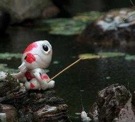 鱼者自渔——老李
