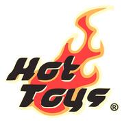 HotToys-玩具狂热