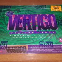 94年有实物?体验90年代的卡片!DC子公司主题收藏卡,你绝对想不到的设计!