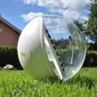 阳光的搬运工—阳光球