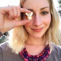 不经意间的治愈 艺术家Laura Johnston和她的小动物们