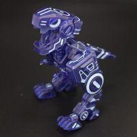 """""""一起来TRON吧!""""-----Neon Blue DIO把玩~"""