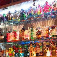 御和玩具档下篇——探秘御和玩具居酒屋