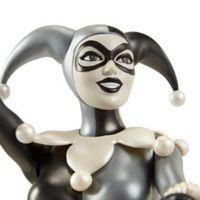 Amazon推出DC可动人偶限定系列,哈莉·奎茵做先锋