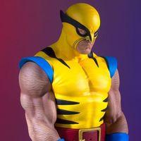 Gentle Giant 元祖金刚狼 Wolverine  1/8雕像 前瞻