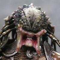Death Warrior——来自铁血星球的杀戮机器