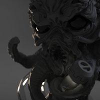 #科幻纪元#完稿:SFDA0427《吞噬者》