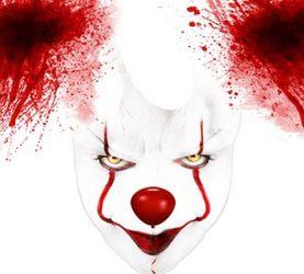 你是否有小丑恐惧症? P1S 小丑回魂IT 2017 Pennywise 雕像前瞻
