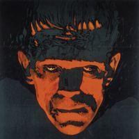 Mezco 科学怪人 弗兰肯斯坦 夜光版 3.75寸五关节人偶 前瞻