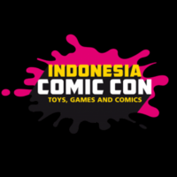 GATE TOYS 獲邀參展2018年印尼動漫展 Indonesia Comic Con (ICC)