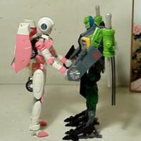 TF—圣贤的变形金刚玩具209,经典3.0系列亚洲限定加强级弹簧