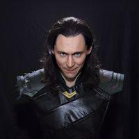 QueenStudios首款 正版 漫威英雄系列产品:Loki