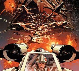 《星球大战》漫画中的歼星舰盗窃指南