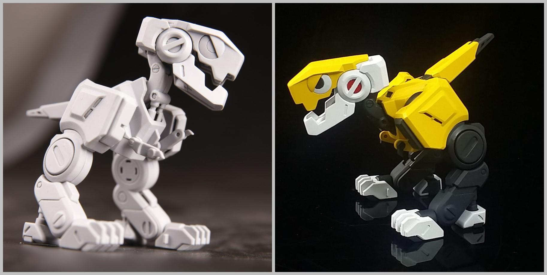 BeastBox DIO开发时的灰办和色办