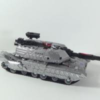 TF—圣贤的变形金刚玩具320,合体战争系列L级威震天