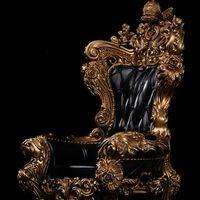 "【RingToys】""教皇""Padro 椅子的变迁"