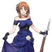 评测 | Hobbymax  春田 灯火下的女王Ver.