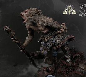 孤雁东游 妖猴降世 1/5 雕像 预售开启