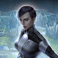 谈科幻漫画《昂诺传说》