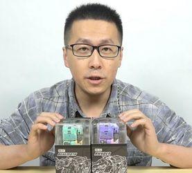 TF—圣贤的玩具分享459, 52toys 猛兽匣 BB-06雷电&BB-07比蒙