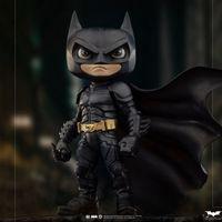 Iron Studios 黑暗骑士 蝙蝠侠BATMAN Q版Minico雕像 前瞻
