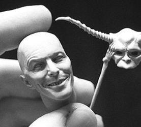 难以置信的雕塑——Adam Beane