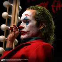 【新品】Queen Studios 小丑1/3全身像