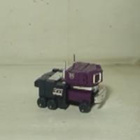 TF—圣贤的变形金刚玩具 292,TOPEAM STD--01紫色擎天柱(上)