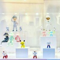 6HL6-2017台北国际玩具创作大展TTF