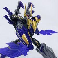 来福的模玩简评-第156集 PLANET X 机器昆虫-反冲(测评)