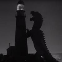 X-Plus 雷·哈里豪森作品集 原子怪兽雷多蜥 雕像前瞻